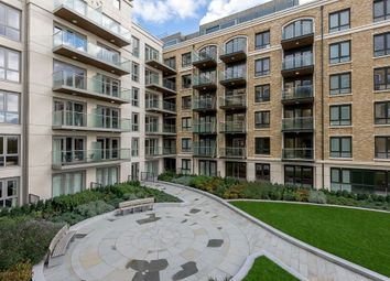 Thumbnail 1 bed flat for sale in Fairfax House, Fulham Reach, Hammersmith