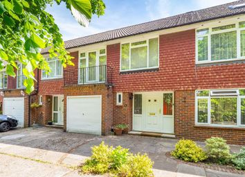 Thumbnail 3 bed terraced house for sale in Overton Road, Sutton