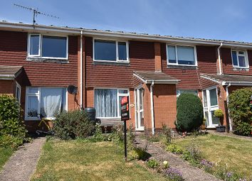 Thumbnail 2 bed terraced house for sale in Bourn Rise, Pinhoe, Exeter