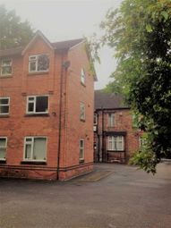 Thumbnail 2 bedroom flat to rent in 5 Lancaster Road, Didsbury, Manchester
