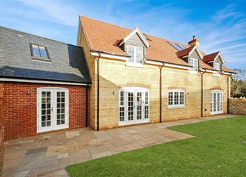 Thumbnail 5 bed detached house for sale in St Leonards Close, Stagsden, Bedford
