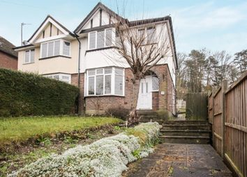 Thumbnail Semi-detached house for sale in Wardown Crescent, Luton