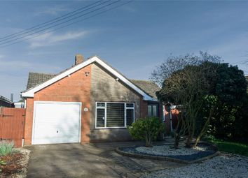 Thumbnail 4 bed detached bungalow for sale in Bowgate, Gosberton, Spalding, Lincolnshire