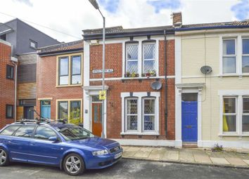 Thumbnail 3 bedroom terraced house for sale in Upper Perry Hill, Southville, Bristol