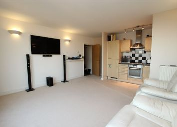 Thumbnail 2 bedroom flat for sale in Merbury Close, West Thamesmead