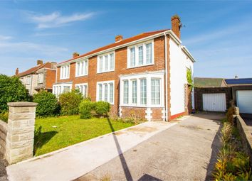 Thumbnail 3 bed semi-detached house for sale in Vivian Park Drive, Port Talbot, West Glamorgan