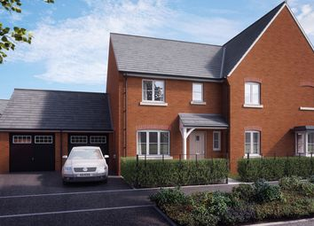 "Thumbnail 3 bed property for sale in ""The Hartley"" at Jessop Court, Waterwells Business Park, Quedgeley, Gloucester"