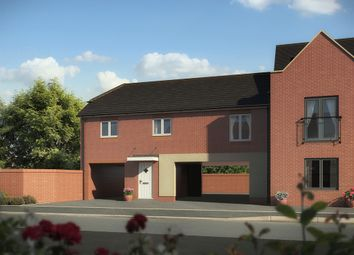 "Thumbnail 2 bed property for sale in ""The Coach House"" at St. Catherine Road, Basingstoke"