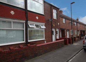 Thumbnail 2 bed flat for sale in North Road, Wallsend, Tyne And Wear