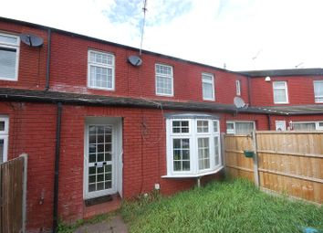 Thumbnail 3 bed terraced house for sale in Ampers End, Basildon, Essex