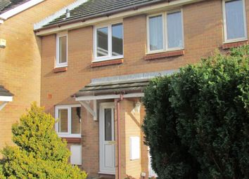 Thumbnail 2 bedroom terraced house to rent in The Wheate Close, Rhoose