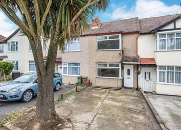 Thumbnail 2 bedroom terraced house for sale in Worcester Park, Surrey, .
