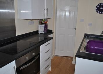 Thumbnail 2 bed property to rent in Cannock Road, Cannock