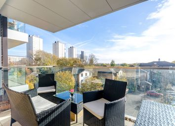 Thumbnail Flat for sale in Spectrum Way, Wandsworth, London