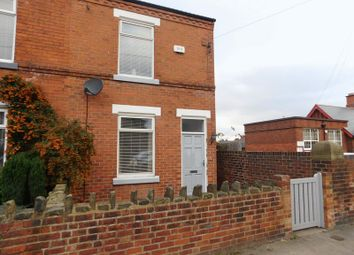 Thumbnail 3 bed semi-detached house to rent in Eyre Street East, Hasland, Chesterfield