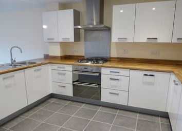 Thumbnail 3 bed property to rent in Albion Terrace, The Common, Patchway, Bristol