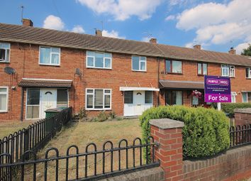 3 bed terraced house for sale in Mary Slessor Street, Coventry CV3