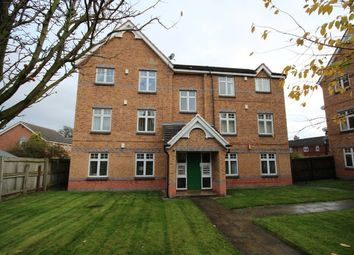 Thumbnail 2 bed flat to rent in Helmsley Court, Middleton, Leeds