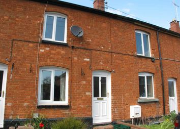 Thumbnail 2 bed terraced house to rent in New Street, Ottery St. Mary