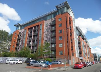 Thumbnail 2 bed flat to rent in 44 Pall Mall, Liverpool