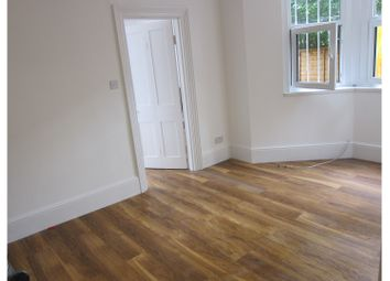 Thumbnail 1 bedroom flat to rent in Mount Pleasant Road, Haringey