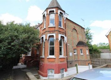 Thumbnail 1 bed detached house to rent in Chevening Road, London