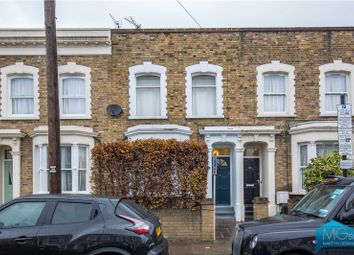 Thumbnail 3 bedroom terraced house for sale in Thorpedale Road, Stroud Green, London