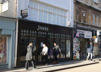 Thumbnail Retail premises to let in 4A High Street, Wells, Somerset