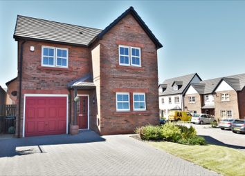 4 bed detached house for sale in St. Mungos Close, Maryport CA15