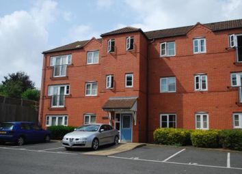Thumbnail 2 bed flat to rent in Nuneaton Road, Bedworth