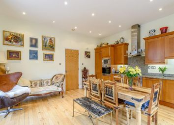 2 bed flat for sale in Crescent Wood Road, London SE26