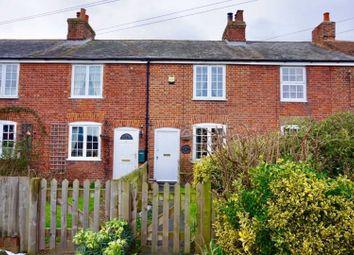 Thumbnail 2 bed cottage for sale in Bredhurst, Gillingham