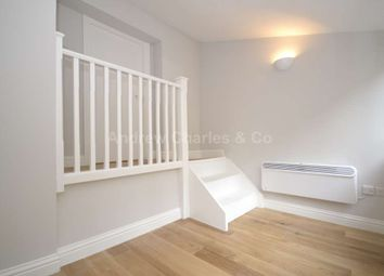 Thumbnail 2 bed flat to rent in Chalk Farm, Camden Town