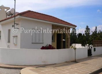 Thumbnail 2 bed bungalow for sale in Liopetri, Cyprus