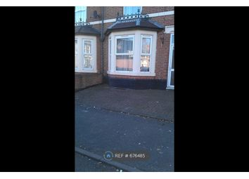 3 bed terraced house to rent in Portland Street, Derby DE23