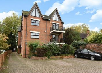 Thumbnail 2 bed flat for sale in Cymbeline Court, Shakespeare Road, Bedford