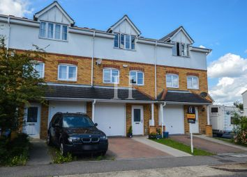 Thumbnail 3 bedroom terraced house for sale in Seaforth Grove, Southend-On-Sea, Essex