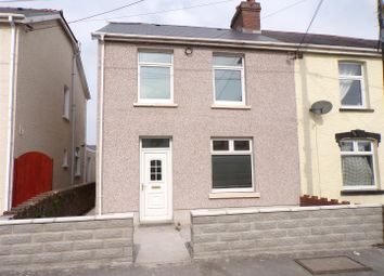 Thumbnail 3 bed property to rent in Brynelli, Dafen, Llanelli