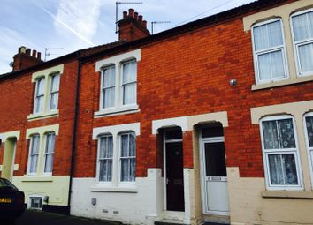 Thumbnail 2 bed property to rent in Norfolk Street, Northampton