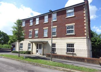 Thumbnail 1 bed flat for sale in Champs Sur Marne, Bradley Stoke, Bristol