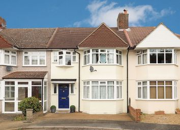 Thumbnail 3 bed semi-detached house for sale in Chatham Close, North Cheam, Sutton