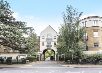 Thumbnail 2 bed flat for sale in Blackburn Court, Brixton