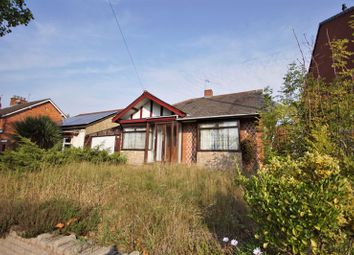 Thumbnail 2 bed bungalow for sale in Fordhouse Lane, Stirchley, Birmingham