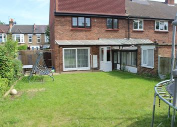 Thumbnail 3 bed detached house to rent in Chase Hill, Enfield