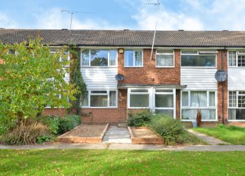 Thumbnail 3 bed terraced house to rent in Wey Close, Camberley