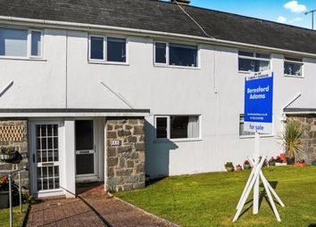 Thumbnail 3 bed terraced house for sale in Cae Du, Abersoch, ., Gwynedd