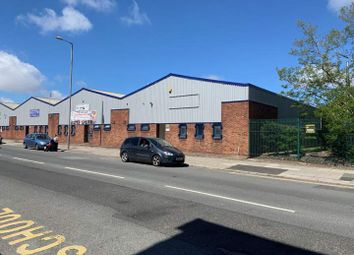 Thumbnail Industrial to let in 99, Boaler Street, Liverpool L6, Liverpool,