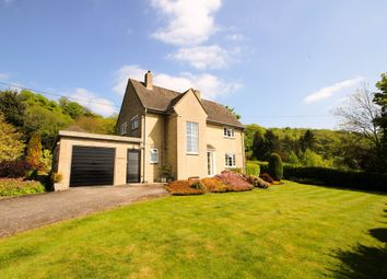 Thumbnail 3 bed detached house for sale in The Warren, Wotton-Under-Edge