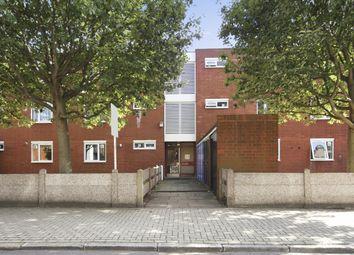 Thumbnail 1 bedroom flat to rent in Oldridge Road, London