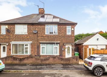 3 bed semi-detached house for sale in Ryder Street, Nottingham NG6